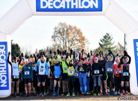 Veruno Run 11 km a Mattachini e Schiavon