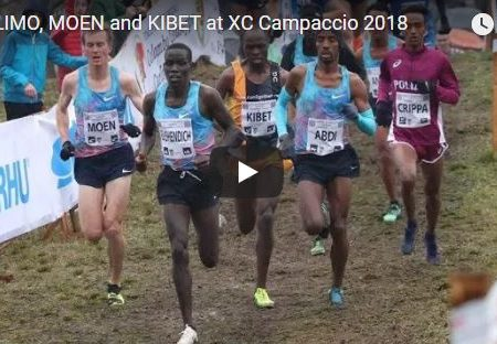Cross del Campaccio 2018 – Il video