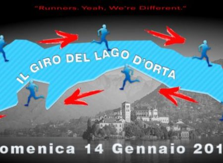 Giro del Lago d'Orta 2018 – Run The Lake – Classifica