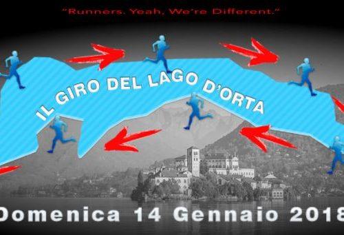 Giro del Lago d'Orta 2018 – Run The Lake – Classifica