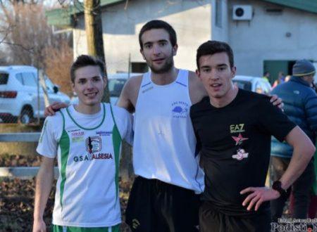 Castelletto Ticino – 3° tappa Poker Cross Novarese 2018