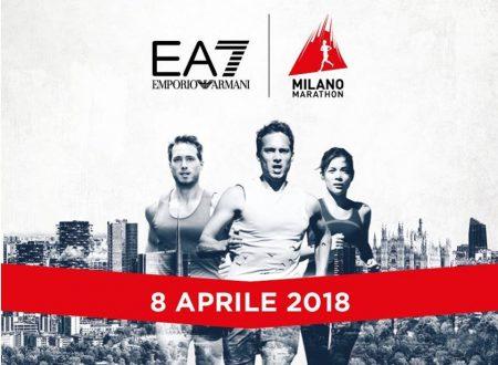Milano Marathon 2018 – Diretta Tv streaming