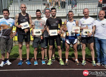 11° Trofeo Bradipozoppo 2018
