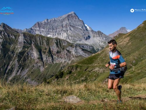 Rampigada Half Marathon 2018 – Alpe Veglia