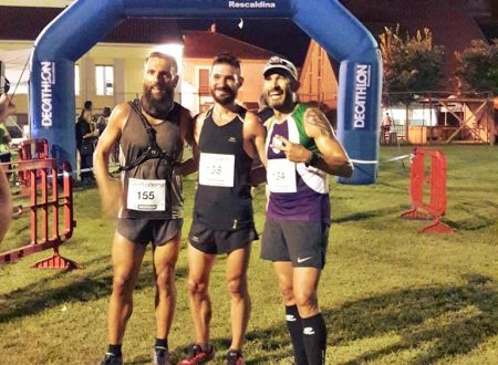 Pergolato Night Trail 2018