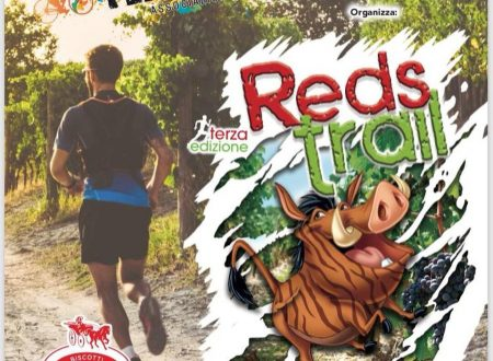 Reds Trail 3.0 – 17 km… anzi no 21