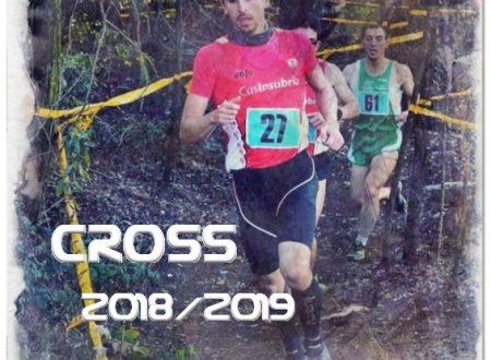 Cross 2018/2019 – tutte le gare