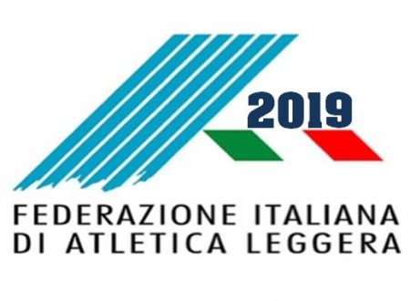 Campionati Italiani Assoluti Master Fidal 2019