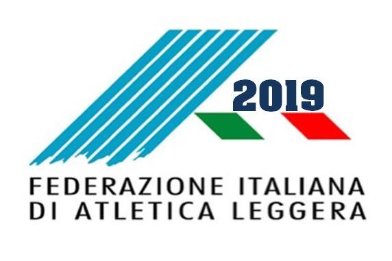 Calendario Fidal Sardegna.Campionati Italiani Assoluti Master Fidal 2019