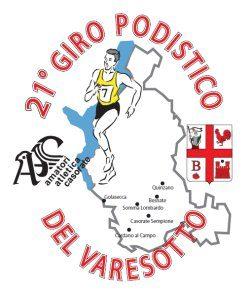 21° Giro del Varesotto 2019 – Le date