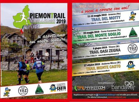 PiemonTrail Challenge 2019