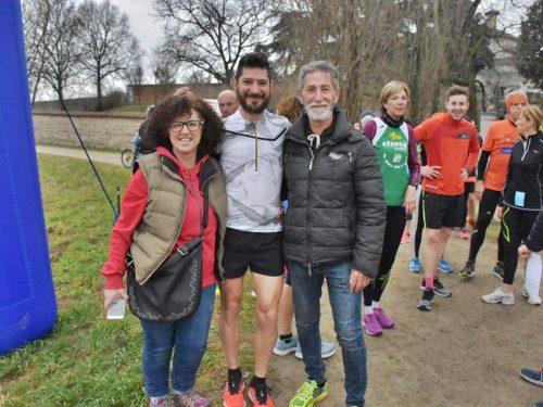 Cameri (NO) – 6° Corriamo per il Kenya