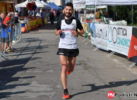 Run Damiano 2019