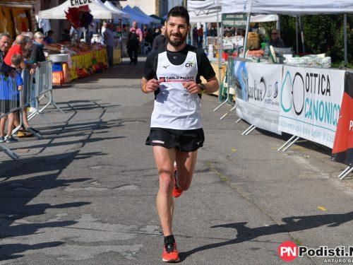 Run Damiano 2019