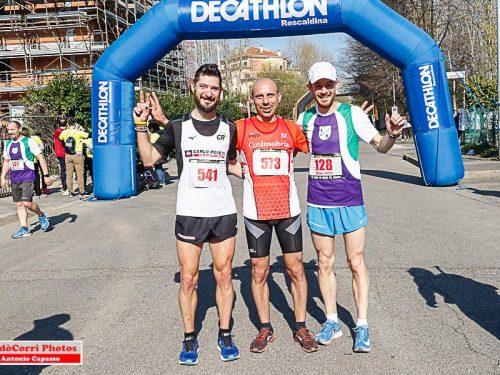 Legnano – Run for Parkinson's 2019