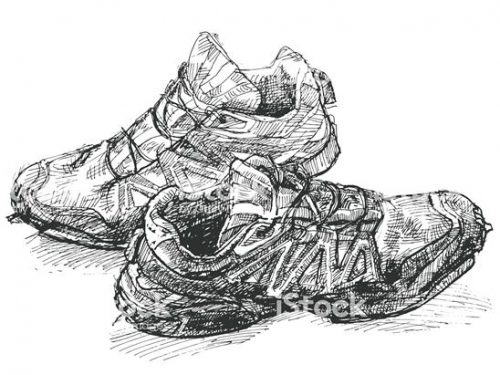 Raccolta scarpe usate e magliette tecniche per il Kenya