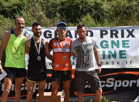 Sangiano – Giro del Picuz 2019