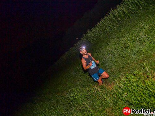 Montevecchia Night Trail 2019