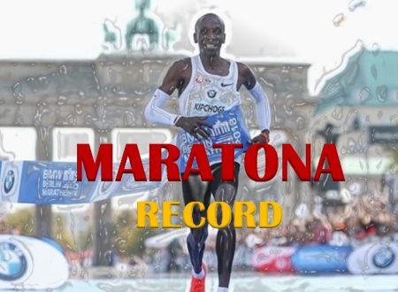 Maratona – Tutti i Record Mondiali, Europei, Italiani