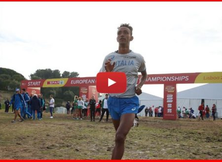 Europei di cross Lisbona 2019 – Diretta tv streaming