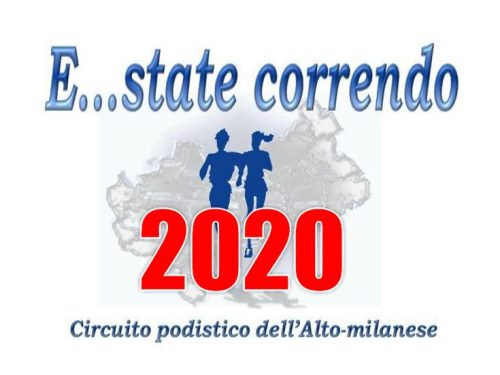 Estate correndo 2020